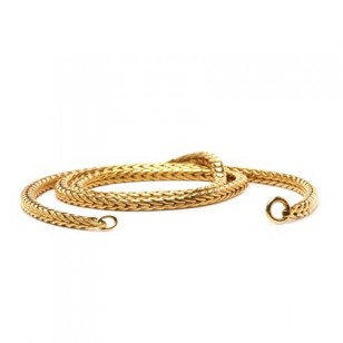 Gold 14ct Necklace, without Lock